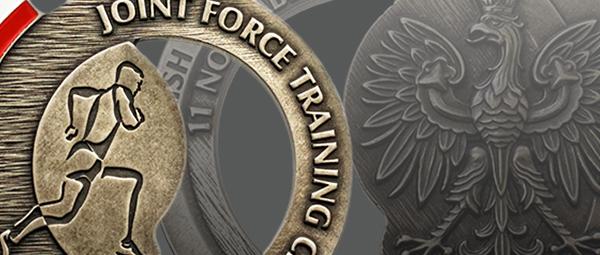 medal-odlewany
